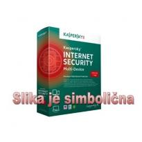 Kaspersky Internet Security Multi-Device e/3dt/Rnl