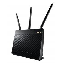 ASUS RT-AC68U Dual-Band WiFi AC1900 Gigabit Router
