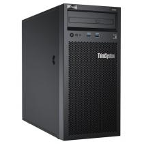 ThinkSystem ST50 E-2124G 4C 3.4GHz 1x8GB 2x2TB
