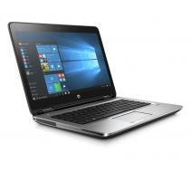 HP ProBook 640 G3 i5-7200U 8GB/256, Win10