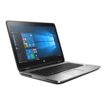 HP ProBook 640 G3 i7-7600U 8GB/256, Win10