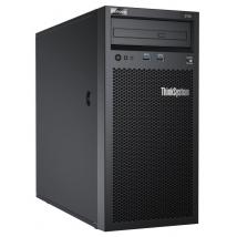 ThinkSystem ST50 E-2124G 4C 3.4GHz 1x8GB 2x1TB